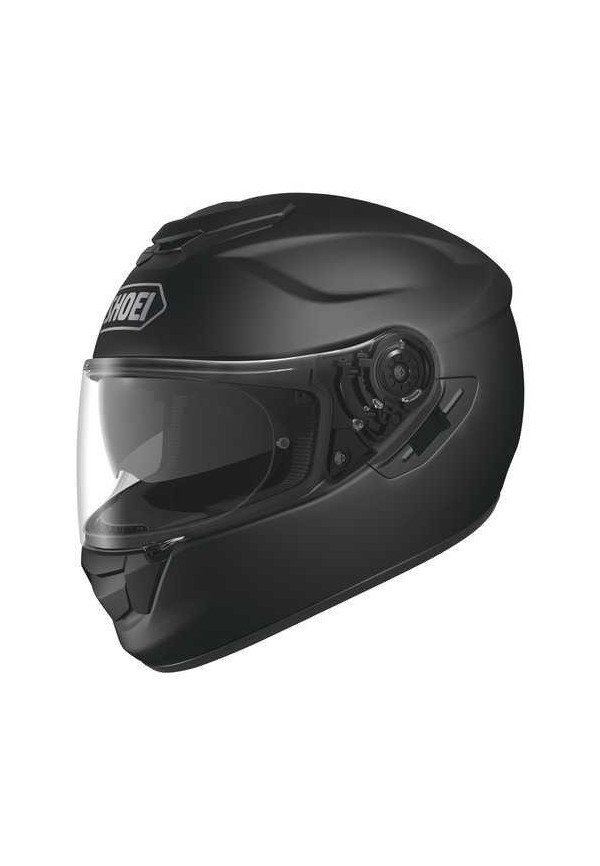 SHOEI GT-AIR MATT BLACK (Nero Opaco)