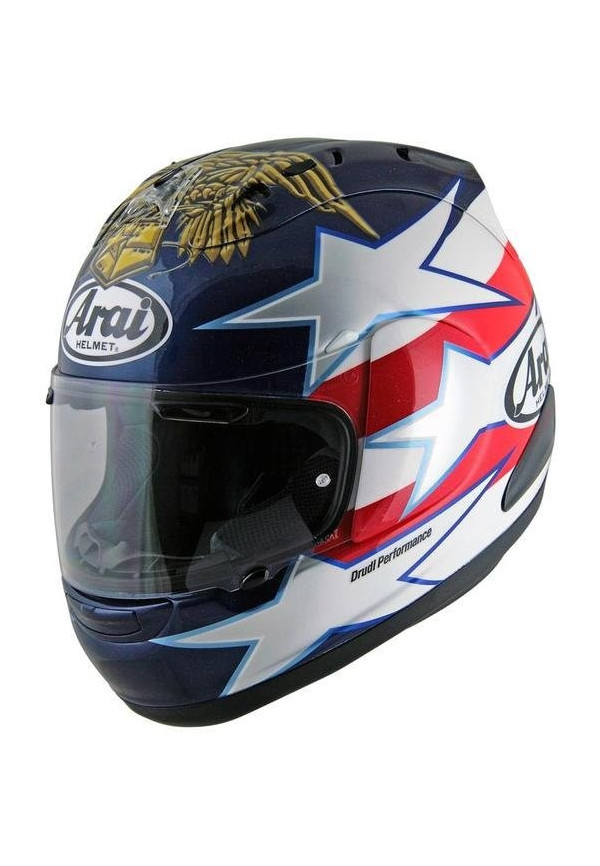 ARAI RX-7 RX7 GP EDWARDS INDY
