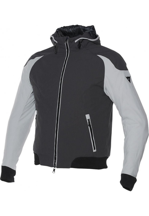 DAINESE G.KEVIN TEX Antracite-High Rise