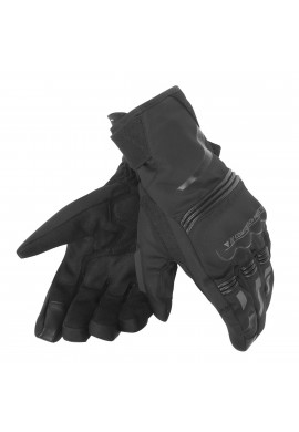 DAINESE Guanto TEMPERST D-DRY - NERO
