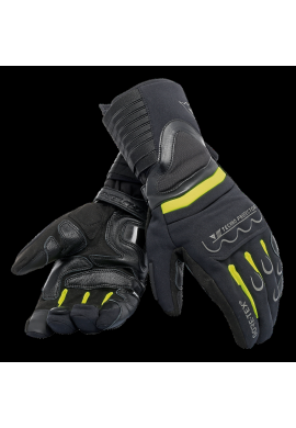 DAINESE Guanto SCOUT 2 GORE-TEX - FLUO