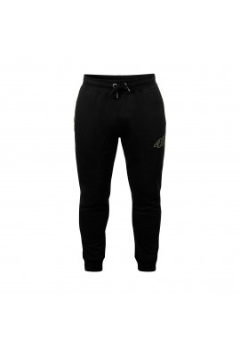 Pantaloni tuta VR46 Black/Yellow