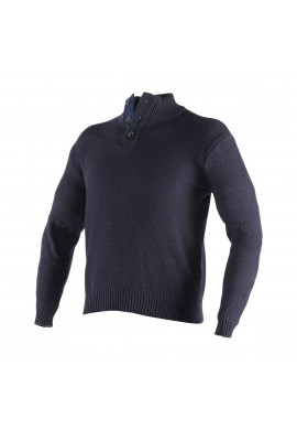 Sweater Dainese Connery Black