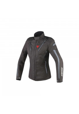 DAINESE STREAMLINE D-DRY LADY Black Black Ebony (Nero)