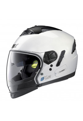 GREX G 4.2 PRO KINETIC N-COM METAL WHITE