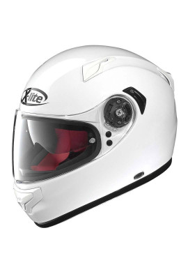 X-LITE X-661 START METAL WHITE