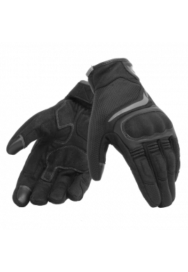 DAINESE Guanto AIR MASTER Black/Anthracite