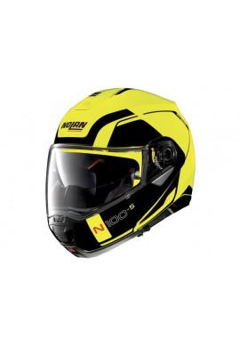 NOLAN N100-5 Consistency  26 Led Yellow