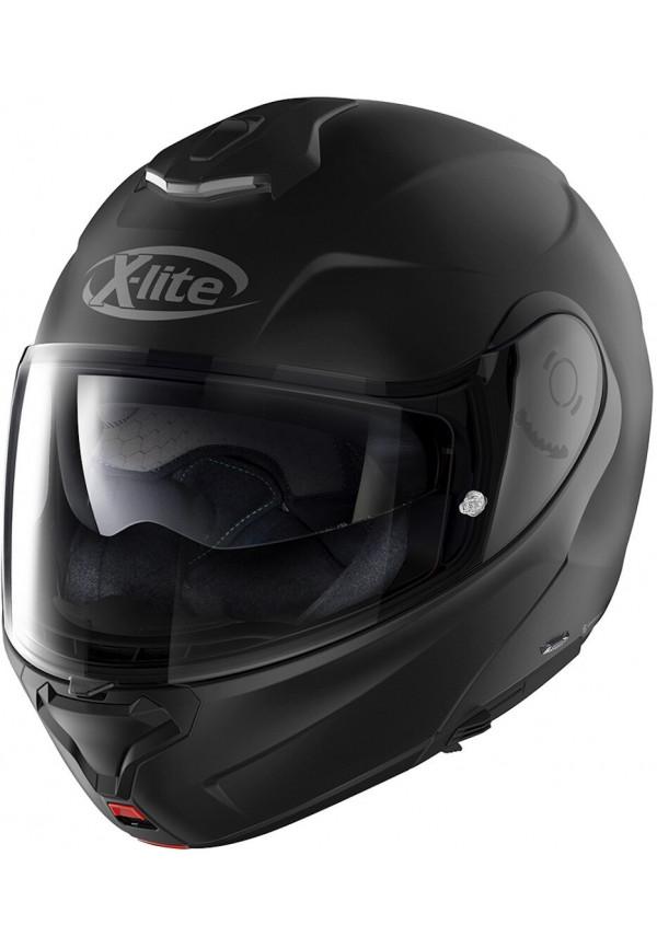 X-LITE X-1005 Elegance 4 Flat Black