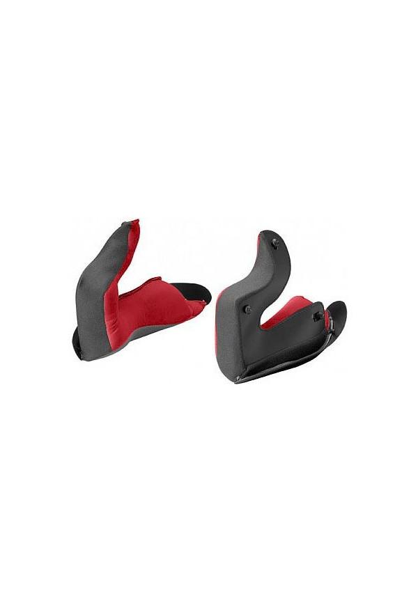 Guanciali X-Lite X802r / X802 Sangria Rosso