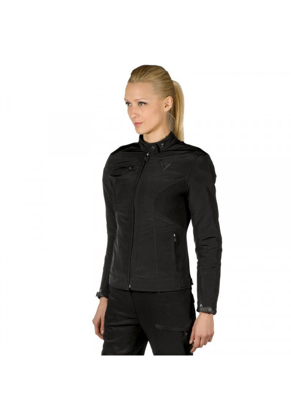 DAINESE G.ALICE TEX LADY DONNA NERO
