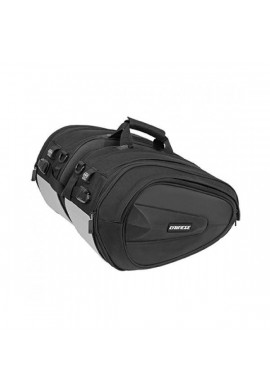 DAINESE D-SADDLE MOTORCYCLE BAG - Borse Morbide Laterali (By OGIO)