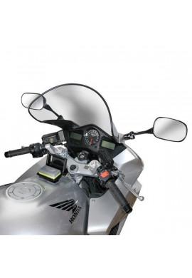 GIVI S602 Supporto Adesivo Porta Telepass