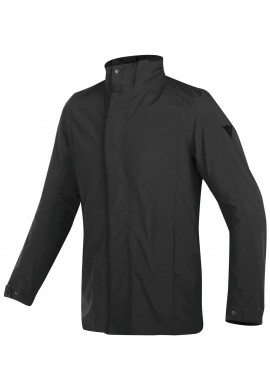 DAINESE CONTINENTAL D1 GORE-TEX® JACKET - NERO