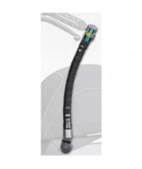 CLM Antifurto Blocca-Manubrio STHAL (chiave a punti) per Honda SH 300 ABS EURO4 (dal 2015) 5728857