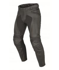 DAINESE Pantalone P. PONY C2 PELLE Nero-Nero