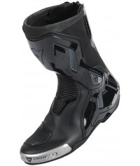 DAINESE TORQUE RS OUT AIR NERO-CARBONIO-GRIGIO Stivale Moto Racing
