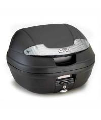 GIVI E340 VISION TECH 34 LT Bauletto Nero