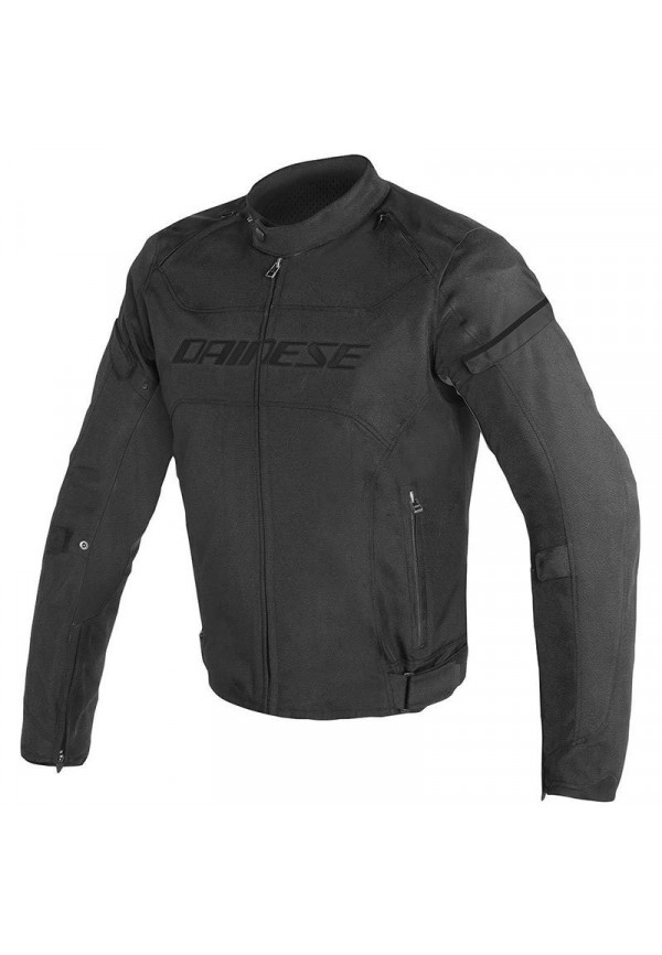 DAINESE D-FRAME TEX Jacket Nero