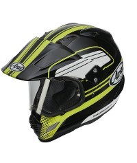 ARAI TOUR-X 4 MOVE YELLOW