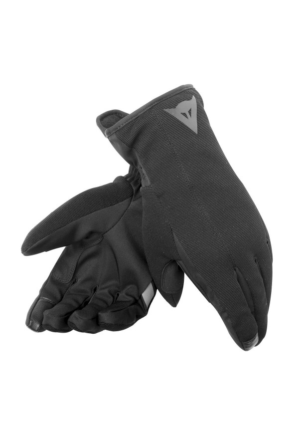 DAINESE Guanto URBAN D-DRY - NERO