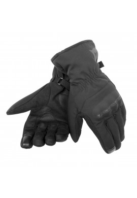 DAINESE Guanto ALLEY D-DRY - NERO