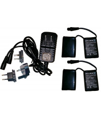 KLAN Accessorio Battery/Charger Kit 7.4V 3A