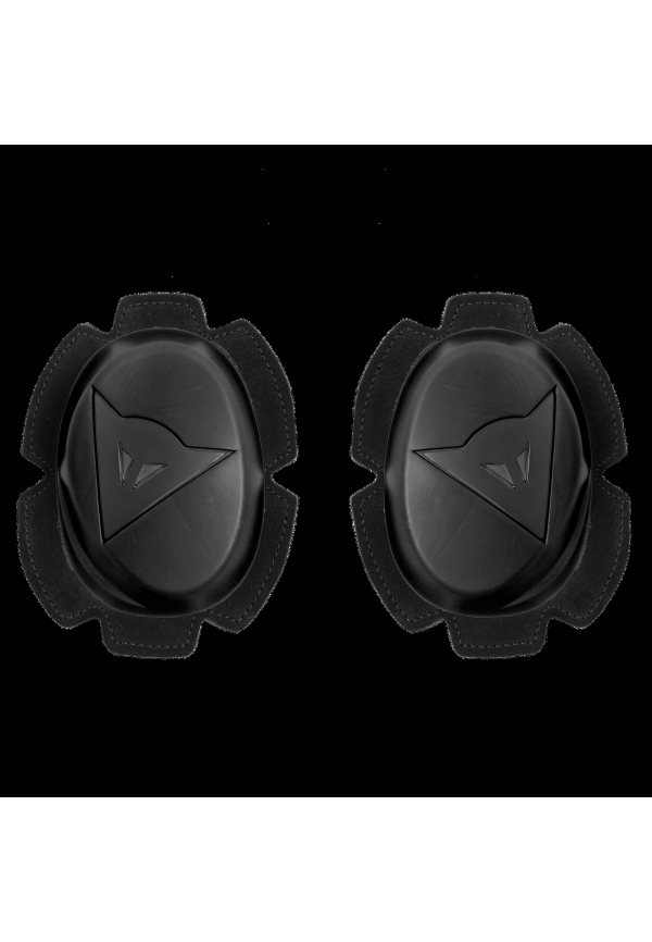 Dainese Knee Slider PISTA Black
