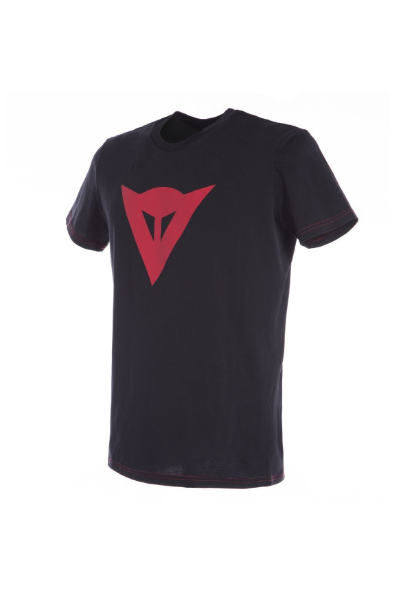 T-Shirt Dainese SPEED DEMON Black/Red