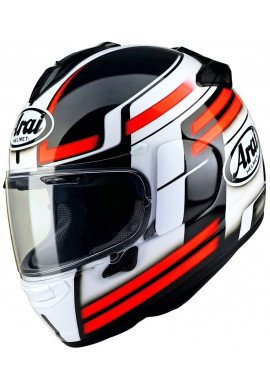 ARAI CHASER-X COMPETITON RED