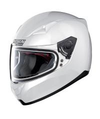 NOLAN N60-5 SPORT - METAL WHITE