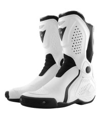 DAINESE ST TRQ-RACE OUT BIANCO-NERO
