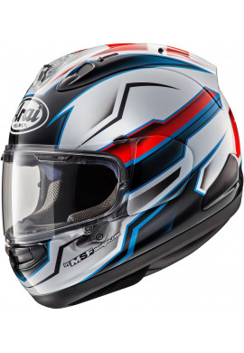 ARAI RX7-V SCOPE WHITE