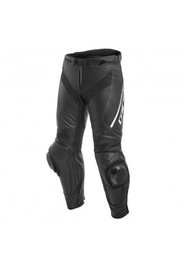 DELTA 3 PERF. PANTALONE PELLE DAINESE